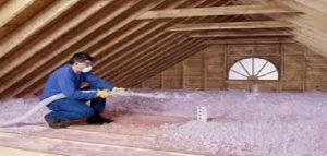 كيف أستفيد لو قمت بعزل سطح منزلي؟