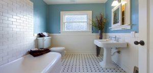 شركة عزل الحمامات بالرياض