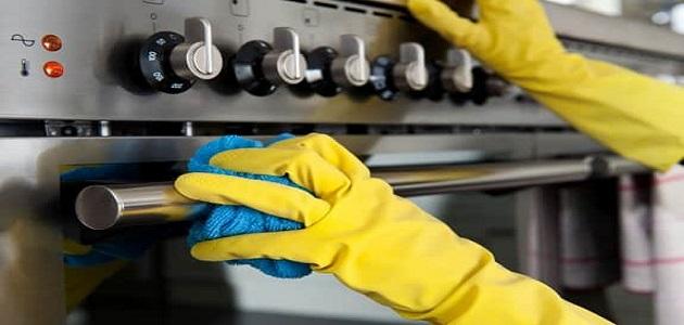 شركة تنظيف المطابخ بالرياض