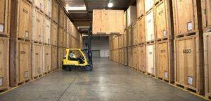 شركات نقل وتخزين الاثاث بالرياض