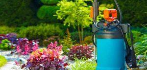 شركة تنظيف الحدائق من الحشرات بالرياض