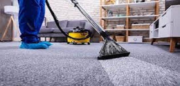 تنظيف سجاد بالرياض
