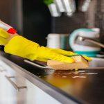 شركة تنظيف مطابخ بالرياض