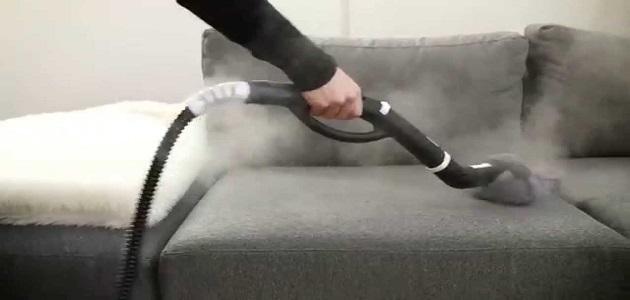 تنظيف اثاث بالبخار بالرياض